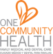 one-community-health-logo